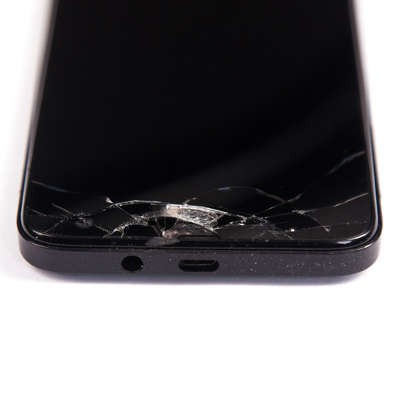 Tip of the Week: Cracked Your Phone's Screen? Here's What You Should Do Next