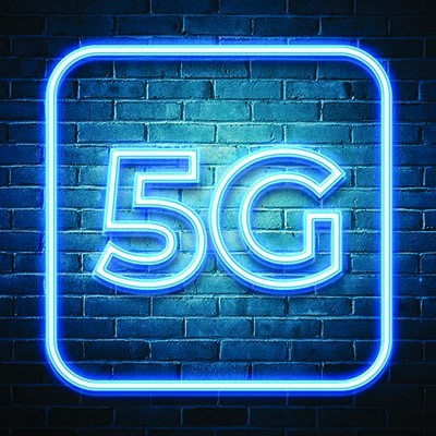Internet Providers Have Started the 5G Trend