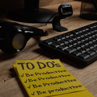 How to Reposition Yourself for Remote Productivity (Literally!)