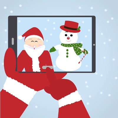Cybersecurity Can't Stop During the Holidays