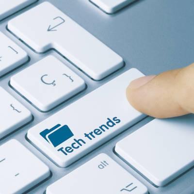 Major SMB Tech Trends