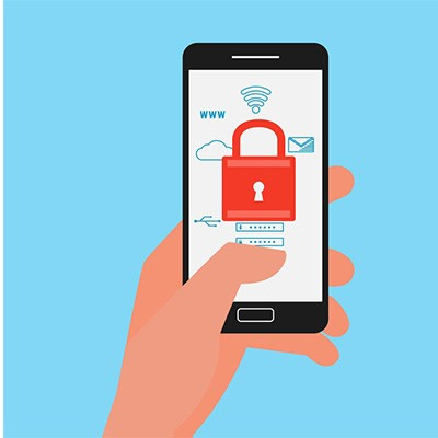 Setting Android's Security Options